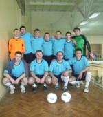 Футбол 1